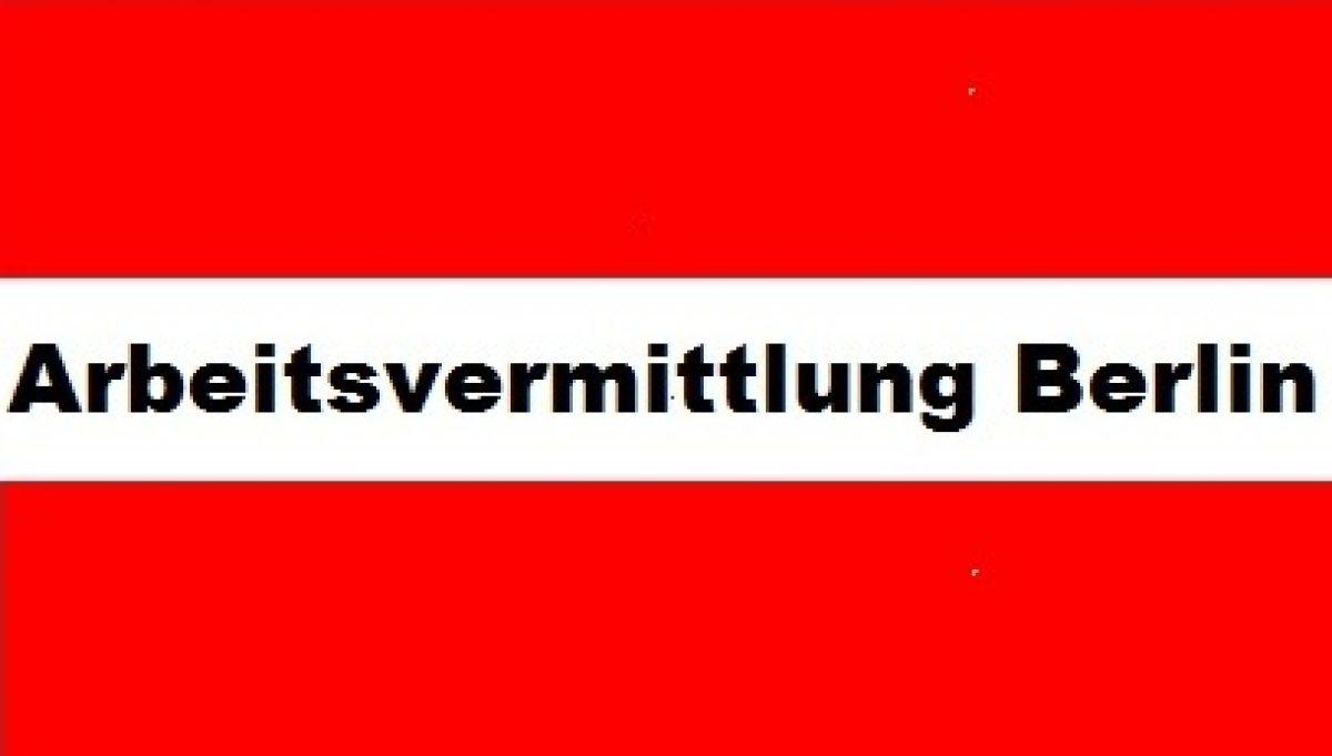 Arbeitsvermittlung Berlin